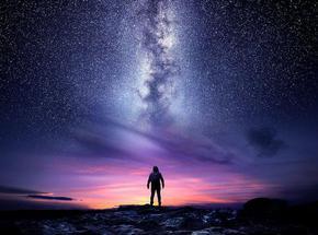 Млечният път може да е дом на 36 извънземни цивилизации