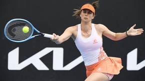 Пиронкова започна с трудна победа в квалификациите в Маями
