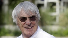 Бърни Екълстоун призова за отмяна на сезона във Формула 1