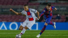 """Четири години по-късно """"Барселона"""" търси нов обрат за историята"""