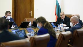 След три седмици мерките ще бъдат разхлабени, обеща Борисов