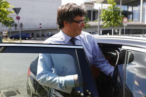 Освободиха каталунския сепаратист Пучдемон, но му забраниха да напуска Сардиния