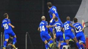 """""""Хетафе"""" отказа да пътува до Милано за мача от Лига Европа"""