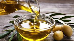 Зехтинът е добро терапевтично средство срещу високото кръвно