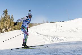 Силният ден за биатлона ни продължава, Владимир Илиев също влезе в топ 10