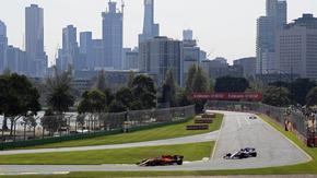 Формула 1 остана без състезание в Австралия за втора година
