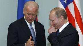 Путин поздрави Байдън 6 седмици след изборите