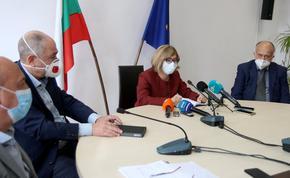 Зам.-здравният министър пристигна в Шумен заради кризата в МБАЛ
