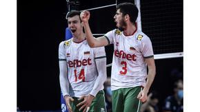 Волейболистите започват със затаен дъх европейското първенство