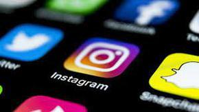 Нов срив на Facebook и Instagram