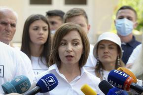 Молдова завърши завоя си на Запад
