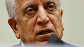 Пратеникът на САЩ за Афганистан се оттегли, Държавният департамент преглежда действията на Байдън