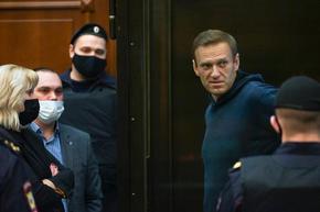 Навални в съда: Не можете да пратите цялата страна в затвора