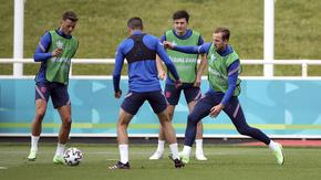 Днес на Евро 2020: сблъсъкът Англия - Хърватия привлича вниманието
