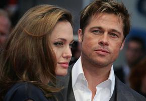 """Сагата """"Бранджелина"""": Анджелина Джоли поиска отзоваване на съдия от бракоразводното дело"""