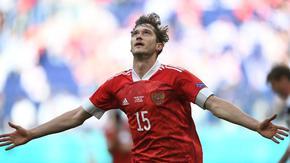 Русия пое въздух с първа победа на Евро 2020
