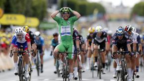 Кавендиш се доближи на две победи от рекорд на Еди Меркс в Тур дьо Франс