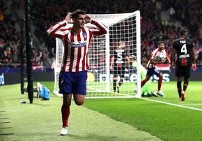 Официално: Юве се отказа от Суарес, върна си испански национал