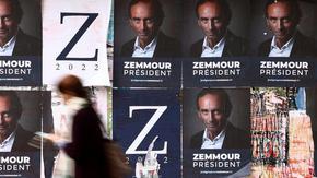 """Крайнодесен евреин, борец за """"християнска Европа"""", обърка предизборните сметки на Макрон и Льо Пен"""