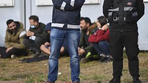 Полша се огражда от Беларус, Германия върна граничните проверки заради мигрантите
