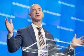 Изненада: Джеф Безос подкрепя вдигането на данъци за корпорации в САЩ