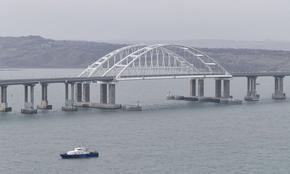 Канада наложи санкции на двама руснаци и четири компании заради анексирането на Крим