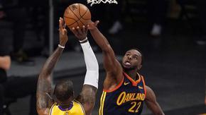 НБА отхвърли молба на баскетболист за освобождаване от ваксинация