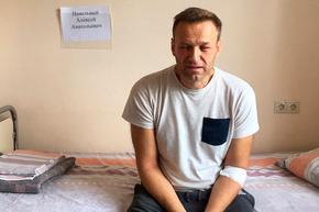 Навални проговори отново след комата