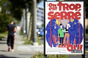 Швейцарците гласуват на референдум да се откажат ли от свободното движение с ЕС