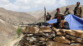 Талибаните овладяха за кратко важен град в Афганистан, Таджикистан поиска руска помощ