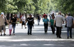 Шуменска област се изкачи до 11-то място по размер на заплатите