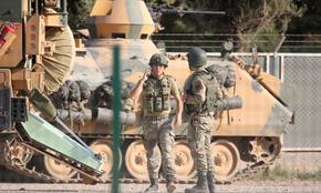 Турция обвини Франция и Гърция за ос на злото срещу нея