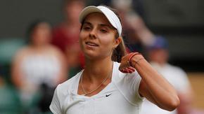 Виктория Томова прескочи първия кръг от пресявките за Australian Open