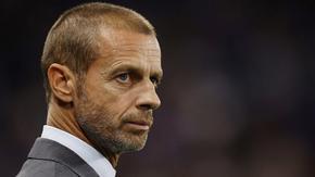 УЕФА получи петдневен срок да отмени наказанията за Суперлигата