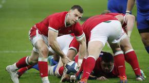 За шести път Уелс спечели турнира по ръгби Шестте нации