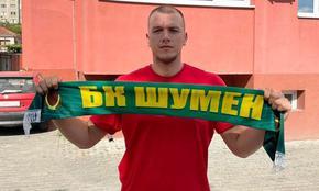 """Още шестима подписаха договори с БК """"Шумен"""" за сезона в НБЛ"""