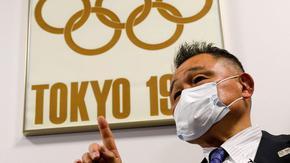 Япония скоростно отрече, че има решение за отмяна на игрите в Токио