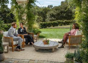 Принц Хари и Меган: Животът ни в Калифорния е по-хубав от която и да е приказка, която сте чели