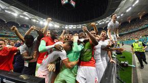 Кой срещу кого в четвъртфиналите на Евро 2020
