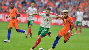 Ясен Петров повика в националния трима футболисти, играещи в Италия