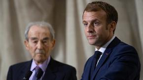 Франция започва кампания за глобална забрана на смъртното наказание, обяви Макрон