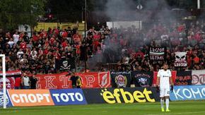 ЦСКА видя безредиците във Варна като опит за убийство и терористичен акт