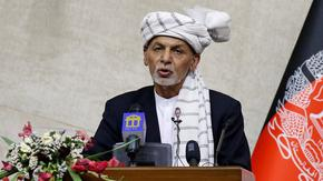 Президентът на Афганистан напусна страната, подготвя се преходно правителство