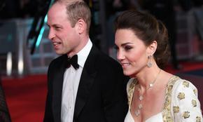 Принц Уилям съсипан от интервюто на Меган и Хари