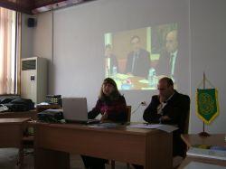 Стратегия за местно развитие бе представена днес във В.Преслав