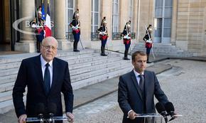 Макрон призова новия ливански премиер да предприеме спешни реформи