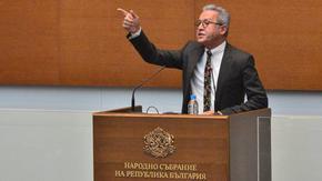 Йордан Цонев: Ние си харесваме господин Пеевски, той направи много за страната