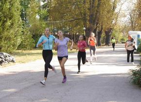 Два медала спечелиха шуменските лекоатлети от първенството в София