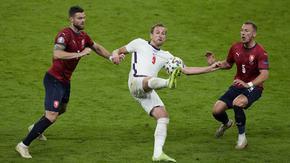 Днес на Евро 2020: Историческият дуел между Англия и Германия