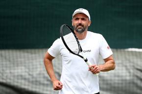 """Горан Иванишевич вече официално е част от """"Залата на славата"""" на тениса"""